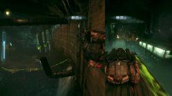 Batman Arkham Knight Riddler's Revenge Most Wanted Mission