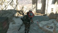 blueprint weapon upgrade mgsv phantom pain