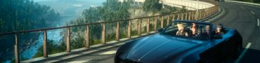 final fantasy xv worldwide simultaneous release
