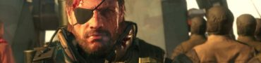 mgsv phantom pain gamescom trailer announcement