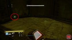 Reminder: Remaining Calcified Fragments possibly in Hard ...