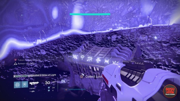 destiny how to get skyburners command beacon