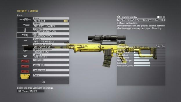 Как заменить оружие в кс 16 видео