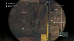 mgs5 legendary gunsmith location
