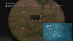 mgs5 okapi animal location