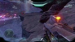 IWHBYD Osiris Skull Mission 1 halo 5