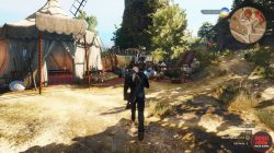 ofieri sword location witcher 3