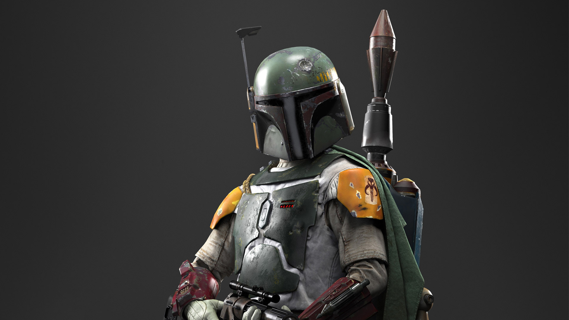 boba fett details revealed star wars battlefront. Black Bedroom Furniture Sets. Home Design Ideas