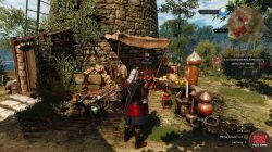 where to find runewright witcher 3 hearts of stone