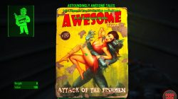 Astoundingly Awesome Tales 6
