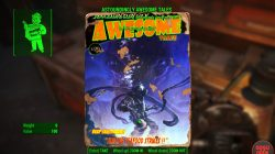 Astoundingly Awesome Tales 7