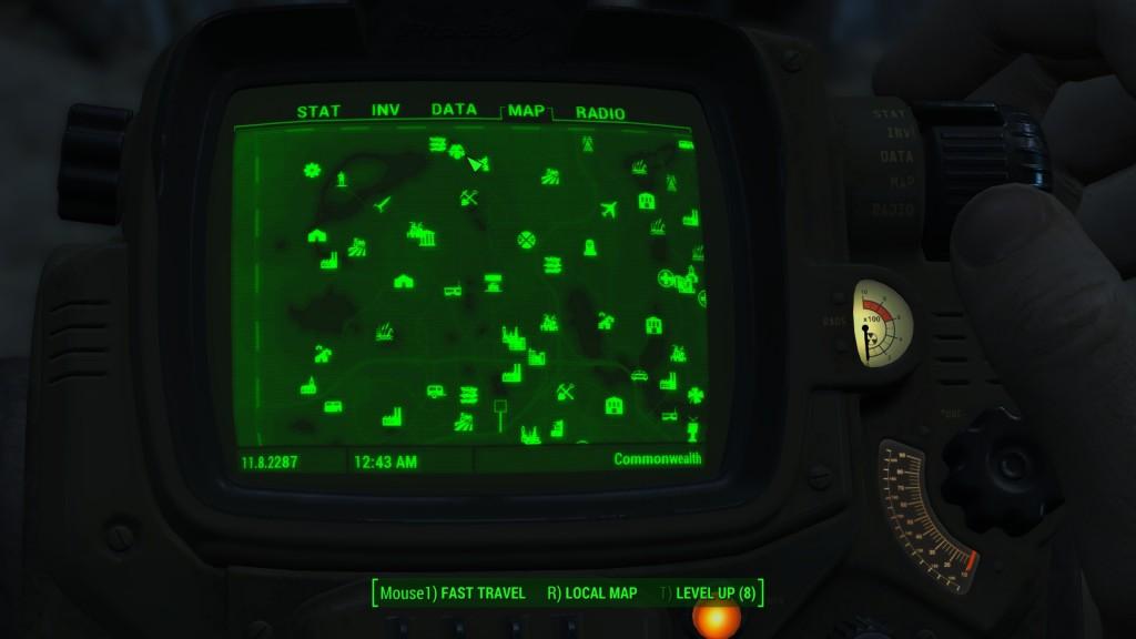 Fallout 4 prison break 2
