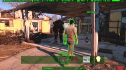 Fallout4 assign settler to shop