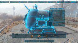 Fallout 4 medium generator