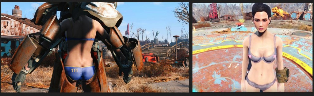 Fallout  How To Change Crafting Mod Requirements