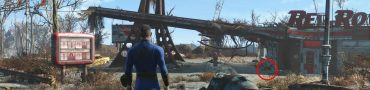 dogmeat companion location fo4