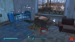 fallout 4 special skill book location