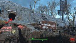fallout 4 vault 81 location