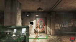 Where To Find X 01 Power Armor Fallout 4