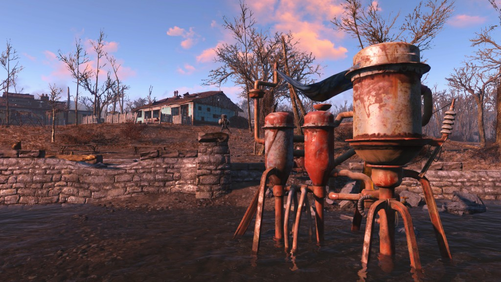 industrial water purifier fallout 4