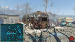 live and love trailer park fo4