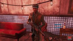maccready fallout 4 companion