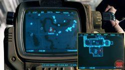 medicine bobblehead map location fo4