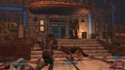 paladin danse companion fallout 4