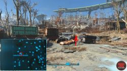 sneak skill book federal reserve fo4