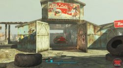 unarmed bobblehead location fo4