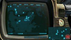 vault 114 map location