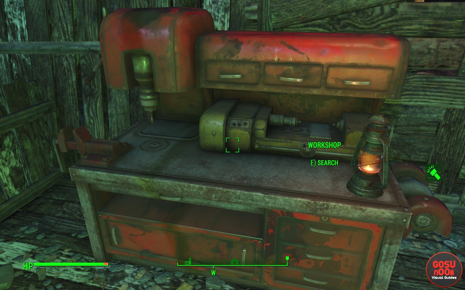 Fallout 4 settlements locations and tips for Fallout 4 bedroom ideas