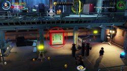 A Loki Entrance Minikit Locations Lego Avengers