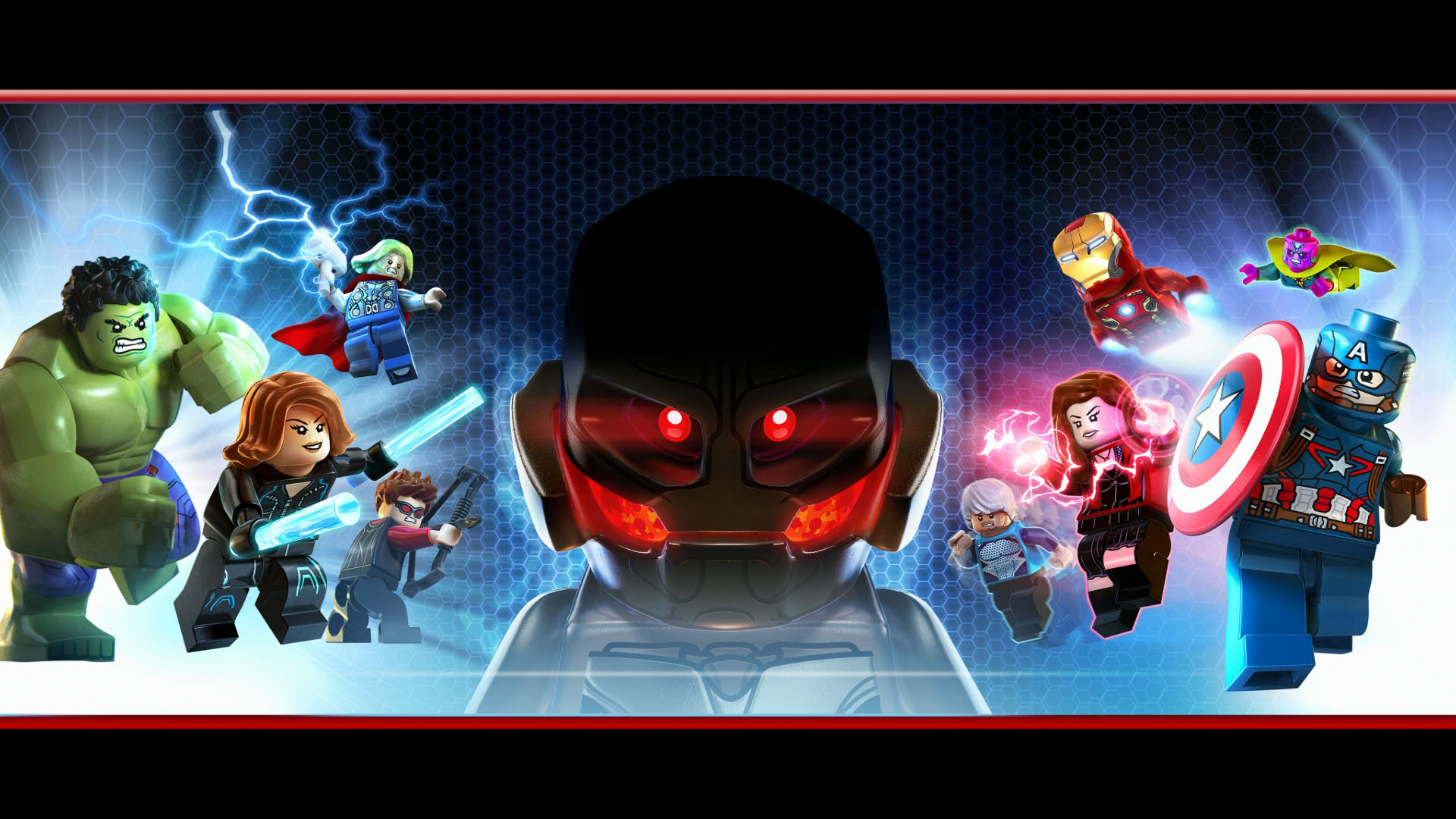 Achievements trophies lego marvels avengers voltagebd Gallery
