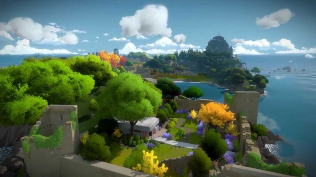 the witness preorders open price revealed