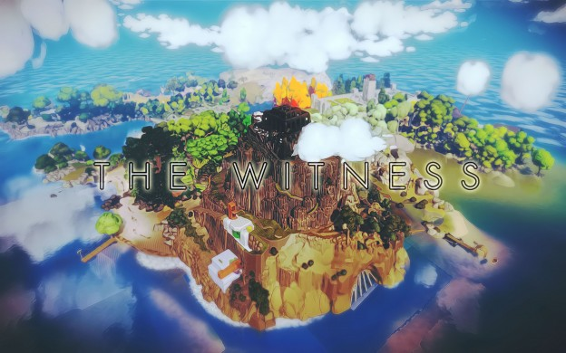 the witness walkthrough guide