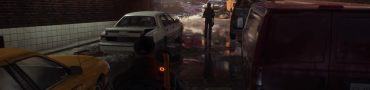 Tom Clancy's The Division 60 FPS Gameplay