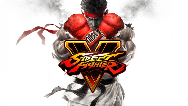 errors & problems in street fighter 5