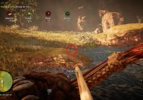 far cry primal eagle cry assassin's creed
