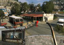 ice cream blueprint dying light