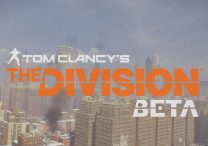 tom clancys the division beta impressions