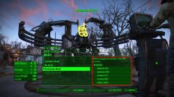 automatron customization fallout 4