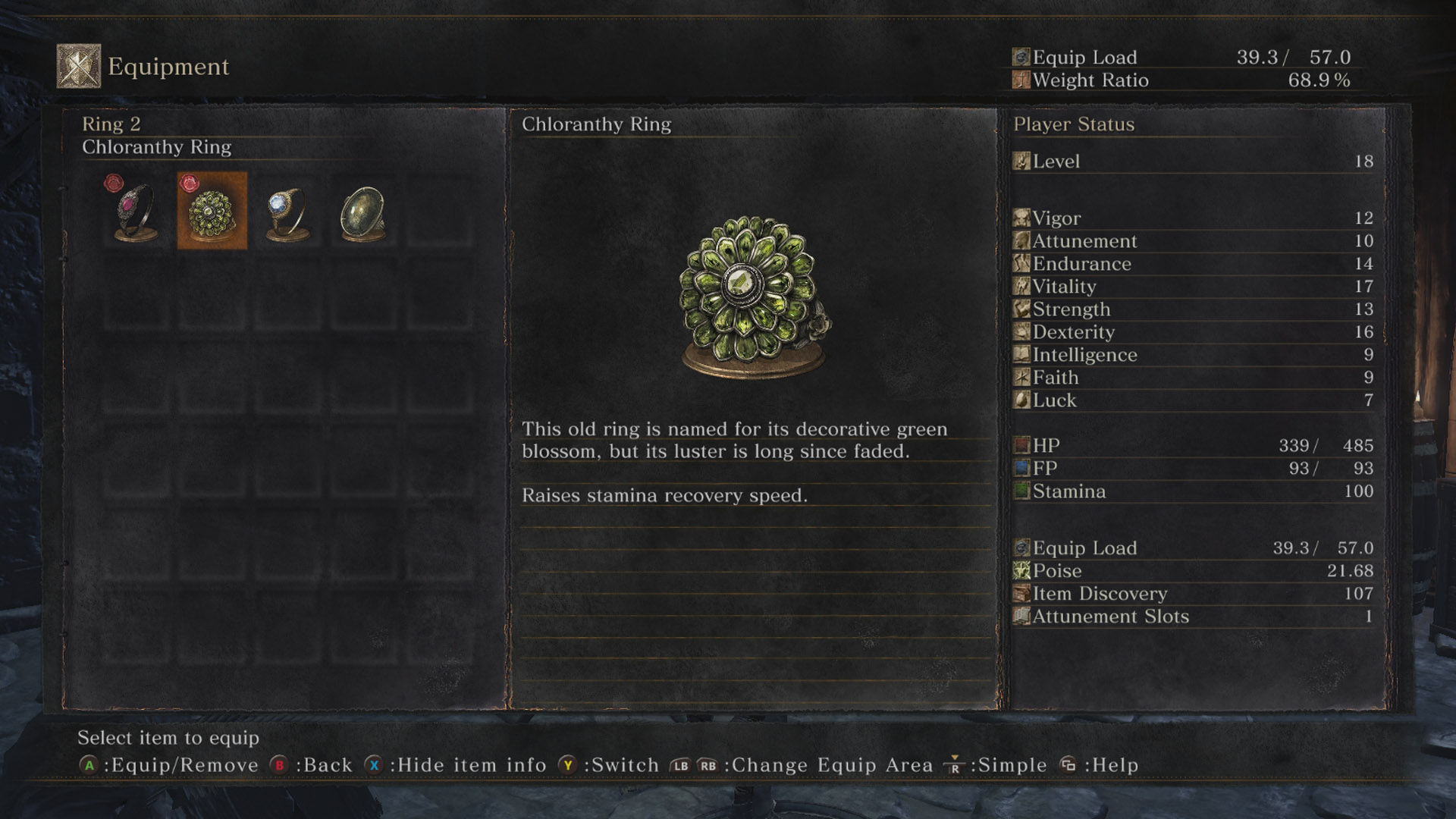 Can You Get All Plus  Rings In Ng