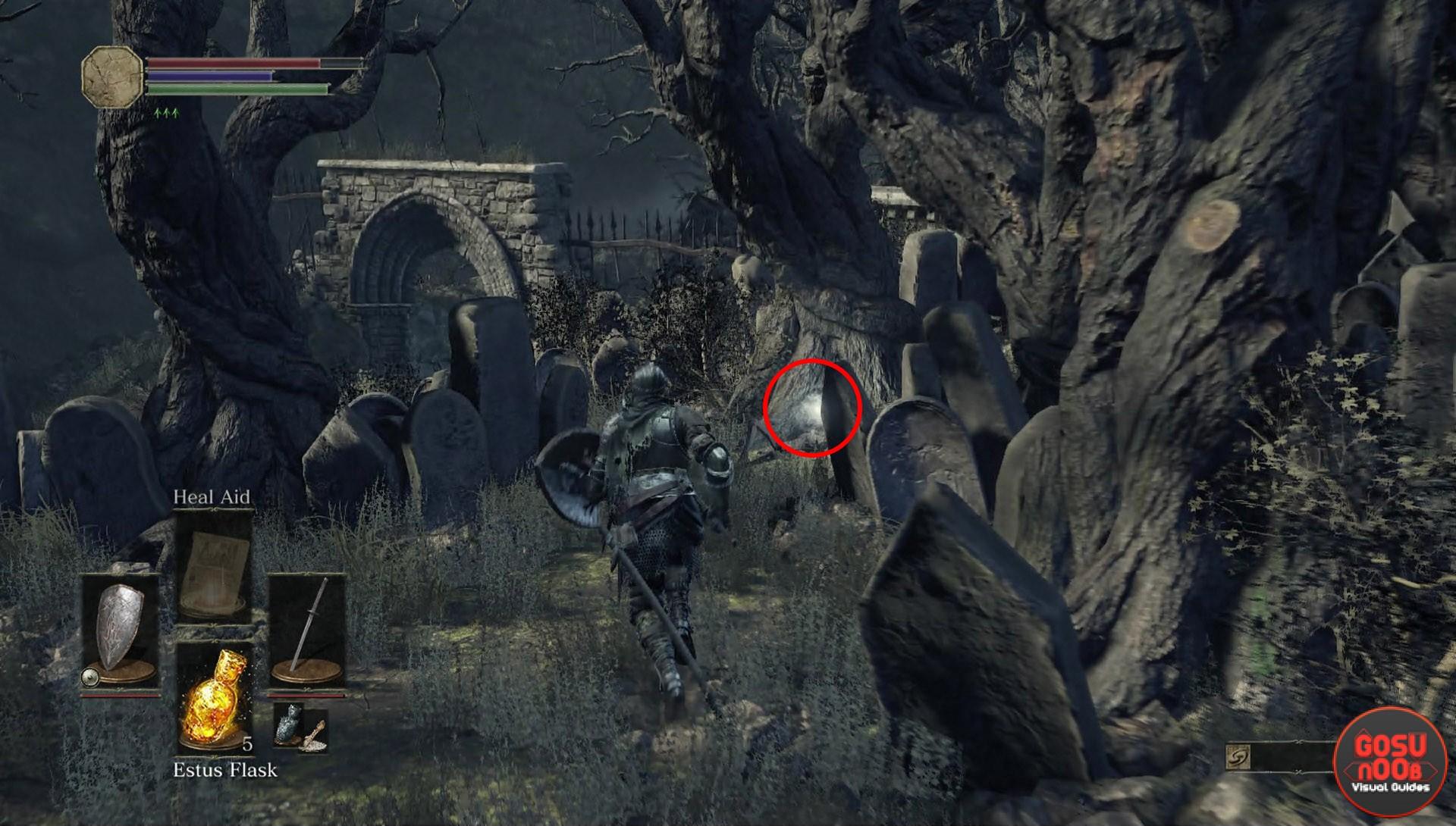 Dark Souls 3: Ashes of Ariandel DLC Review: Frozen Beauty   USgamer