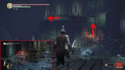 dks3 sir onion dungeon cell