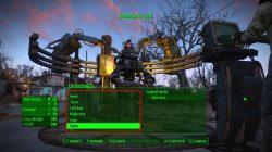 fallout 4 robot building