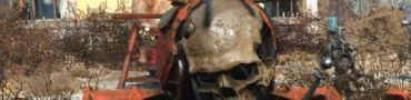 Gorgon Helm Robot Customization