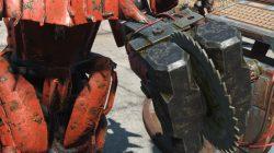 hammer saw automatron customization
