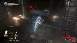 hollow's ashes dks3