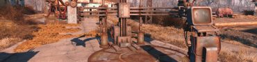 how to customize robots in automatron fallout 4